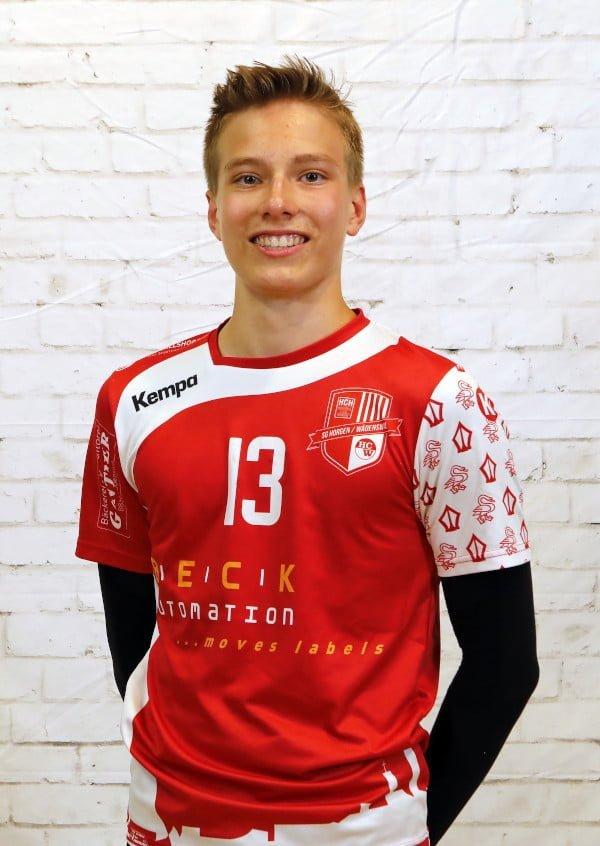 Pascal Amberg