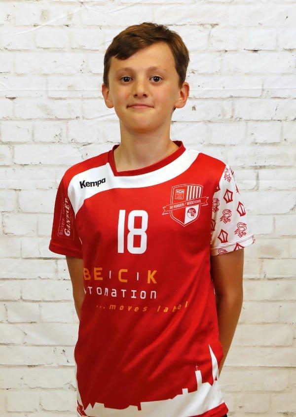 Mathieu Haudenschild