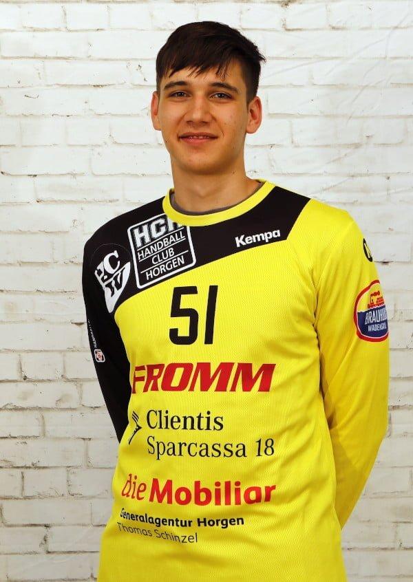 Luka Sokcevic
