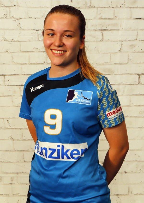 Ariane Schinzel