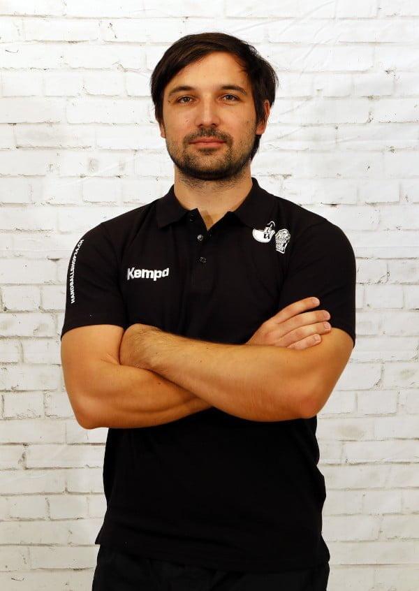 Marko Vukelic