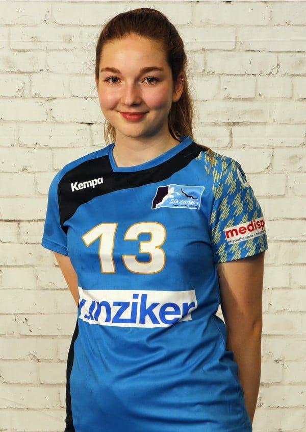 Delia Stäheli