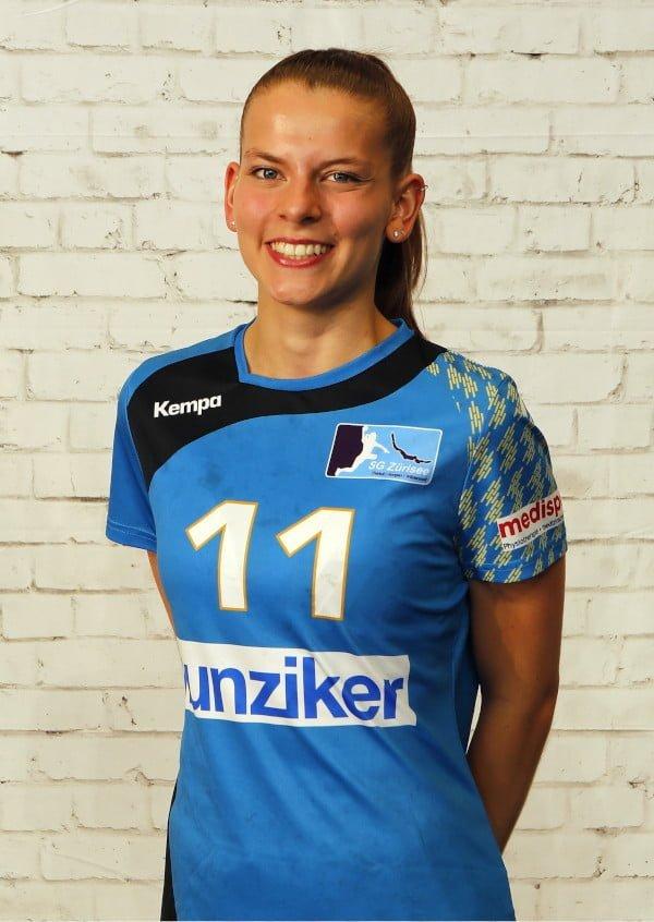 Jana Ellenberger
