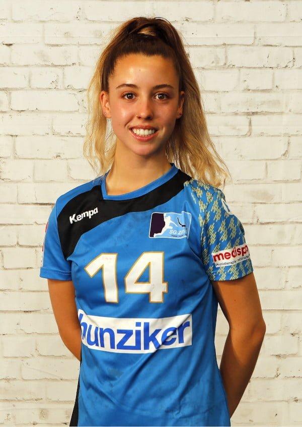 Livia Hausheer