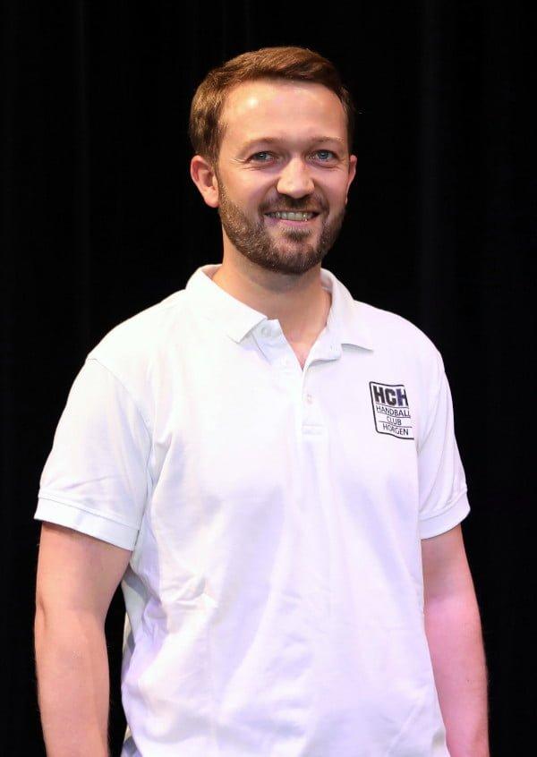 Michael Kaufmann