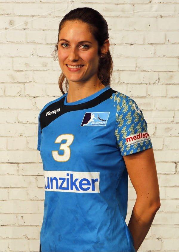 Natali Büchel