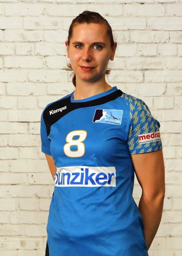 Natalie Fabricius