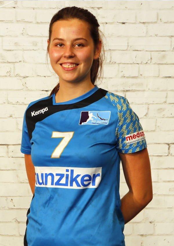 Raffaela Wälchli