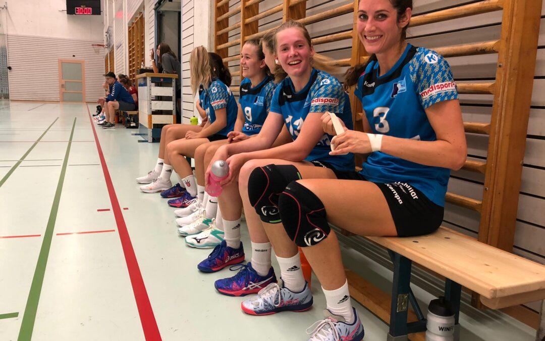 Spielvorschau: 2. Liga Frauen: SG Zürisee – Albis Foxes Handball, Samstag 19.09.2020 17:00 Uhr Horgen Waldegg