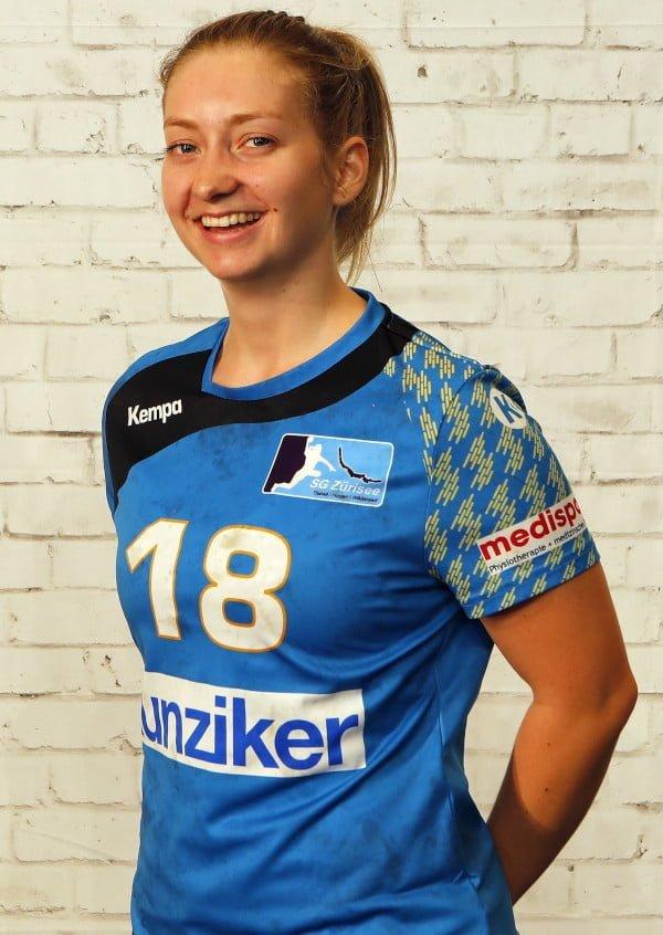 Sarina Schuoler