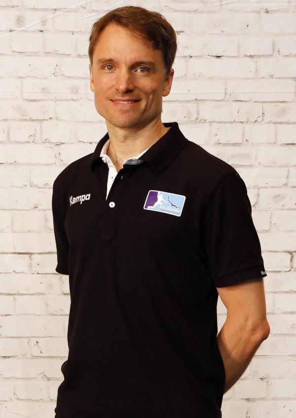 Stephan Knop