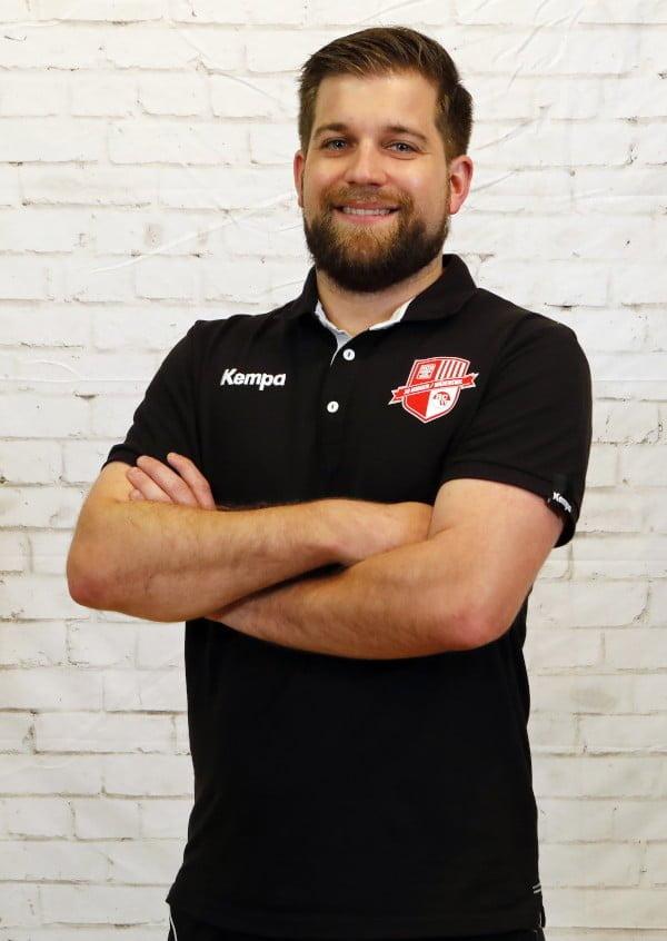 Daniel Gantner