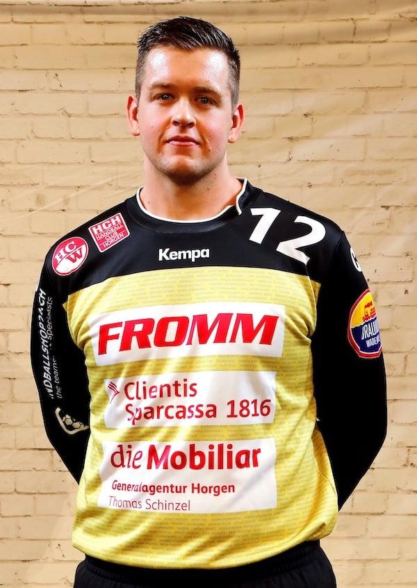 Marvin Schäfer