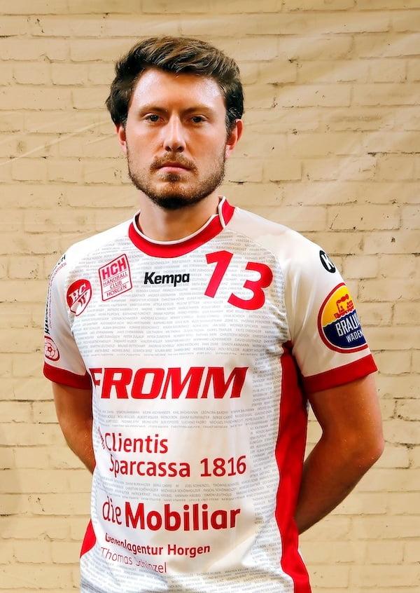 Pascal Gantner