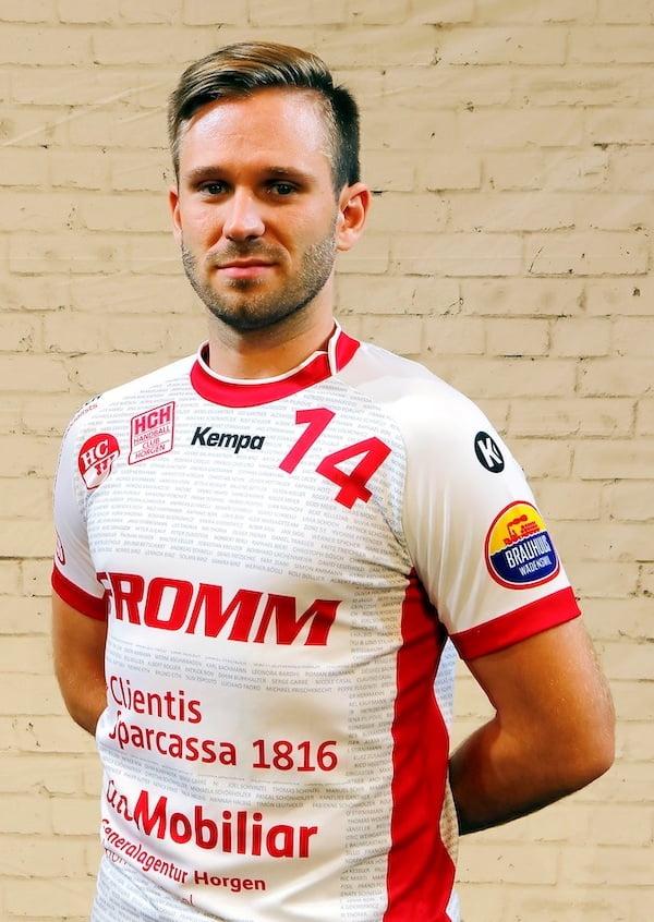 Simon Kälin