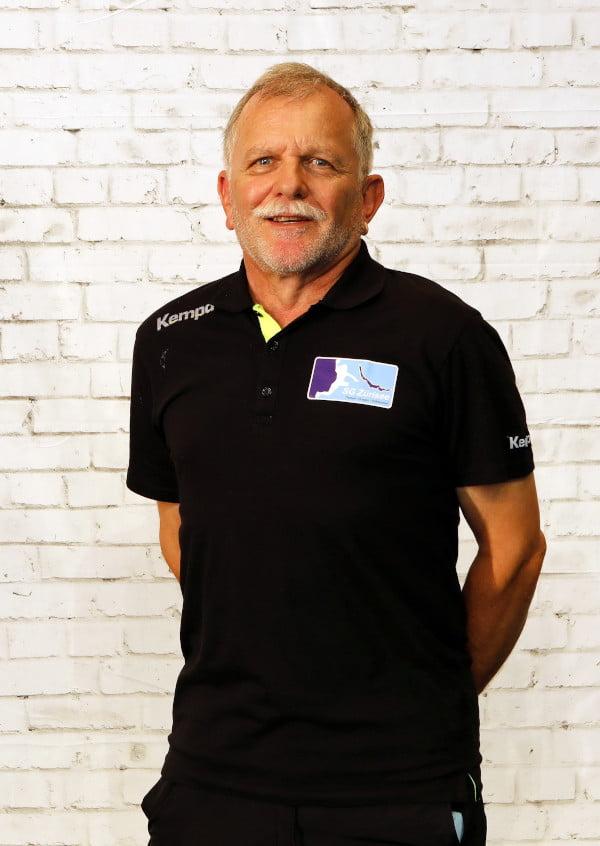 Erich Schlegel