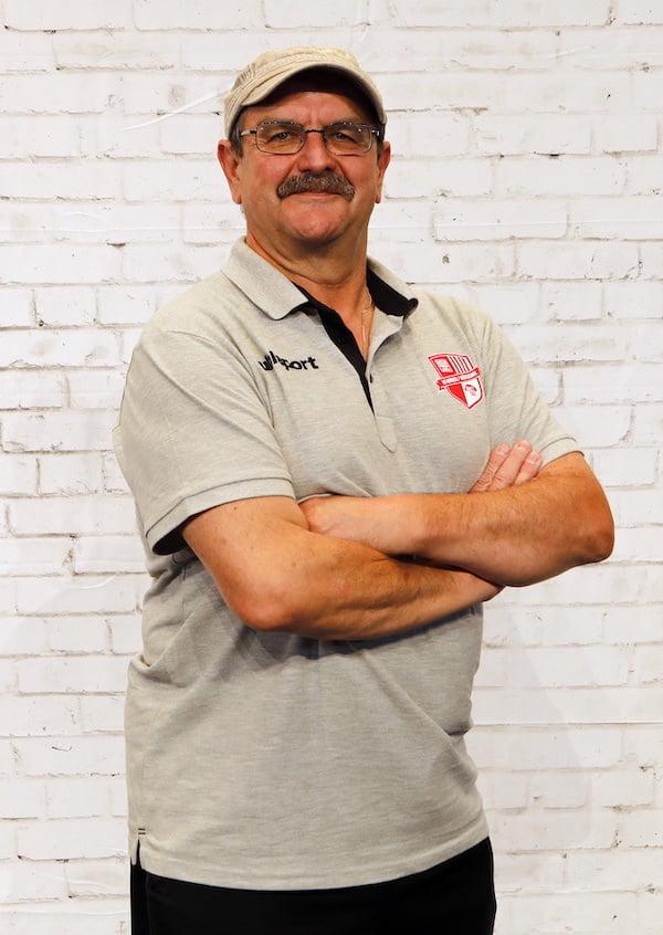 Kurt Luchsinger
