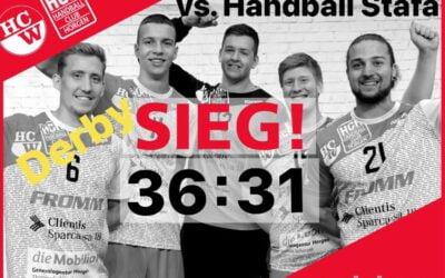 17.10.2020 NLB: SG Wädenswil/Horgen – Handball Stäfa