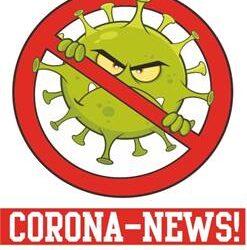 Corona Update 30.10.2020