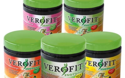 Jetzt von VEROFIT profitieren!