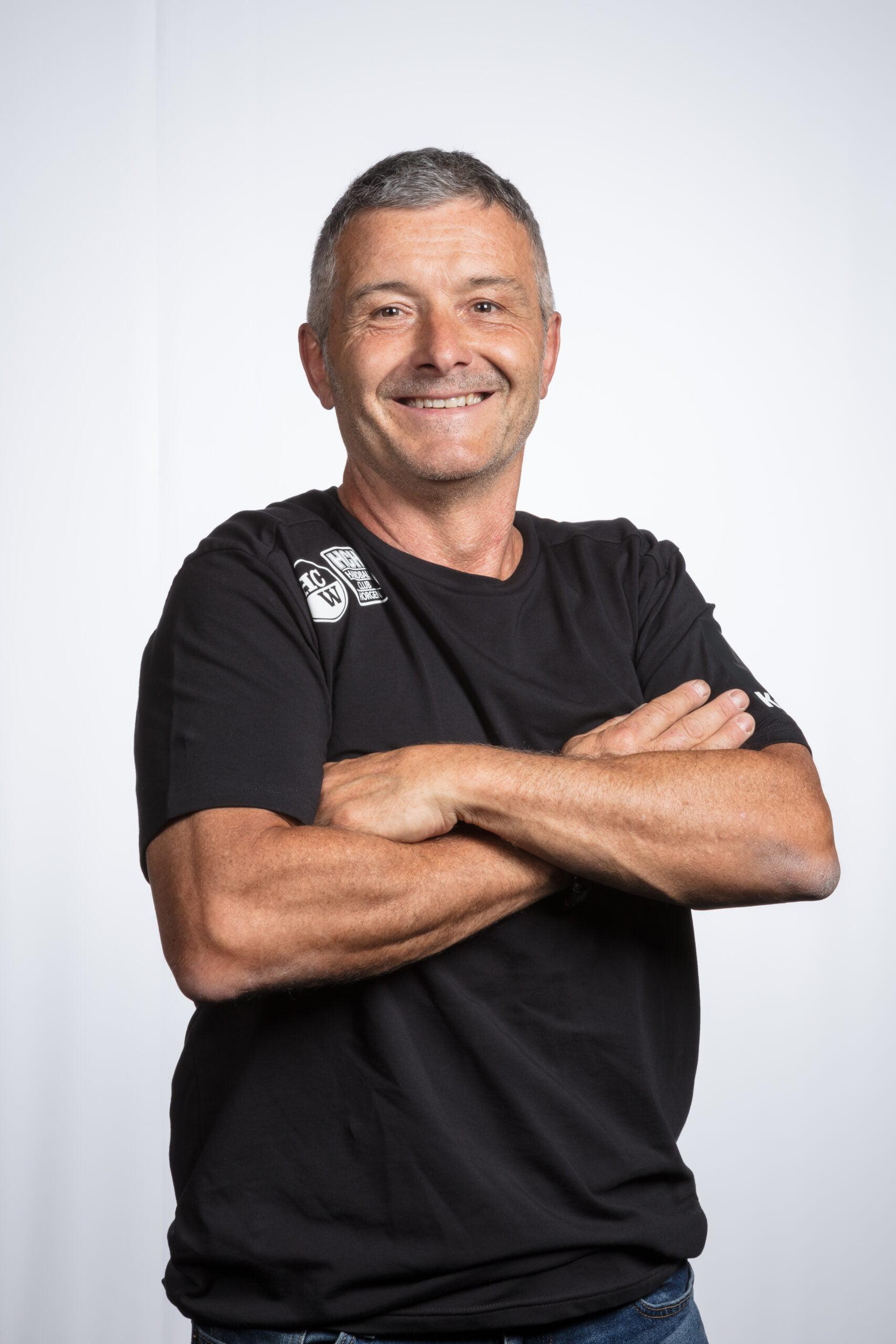 Markus Gretler