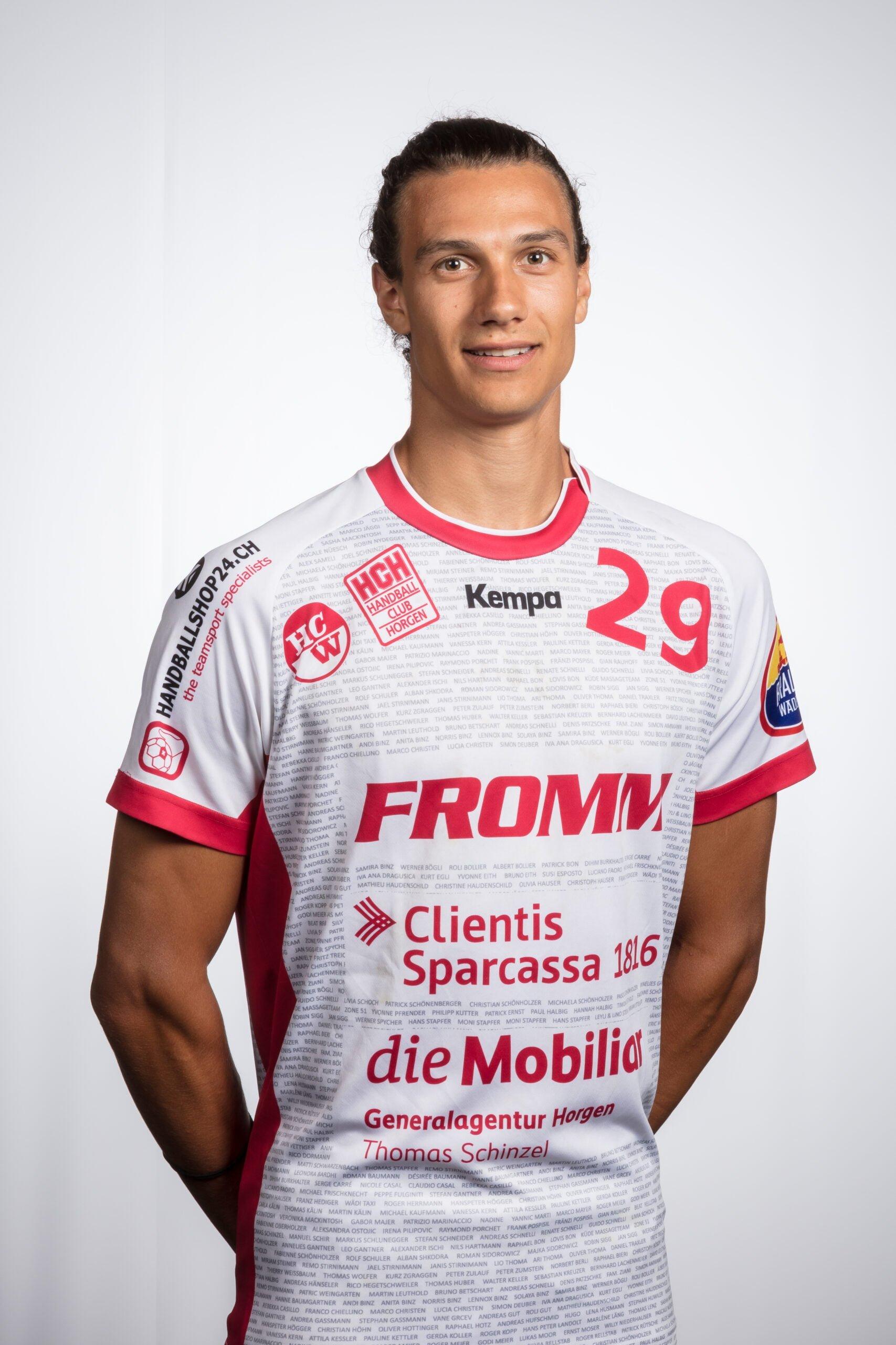 Nico Wolfer