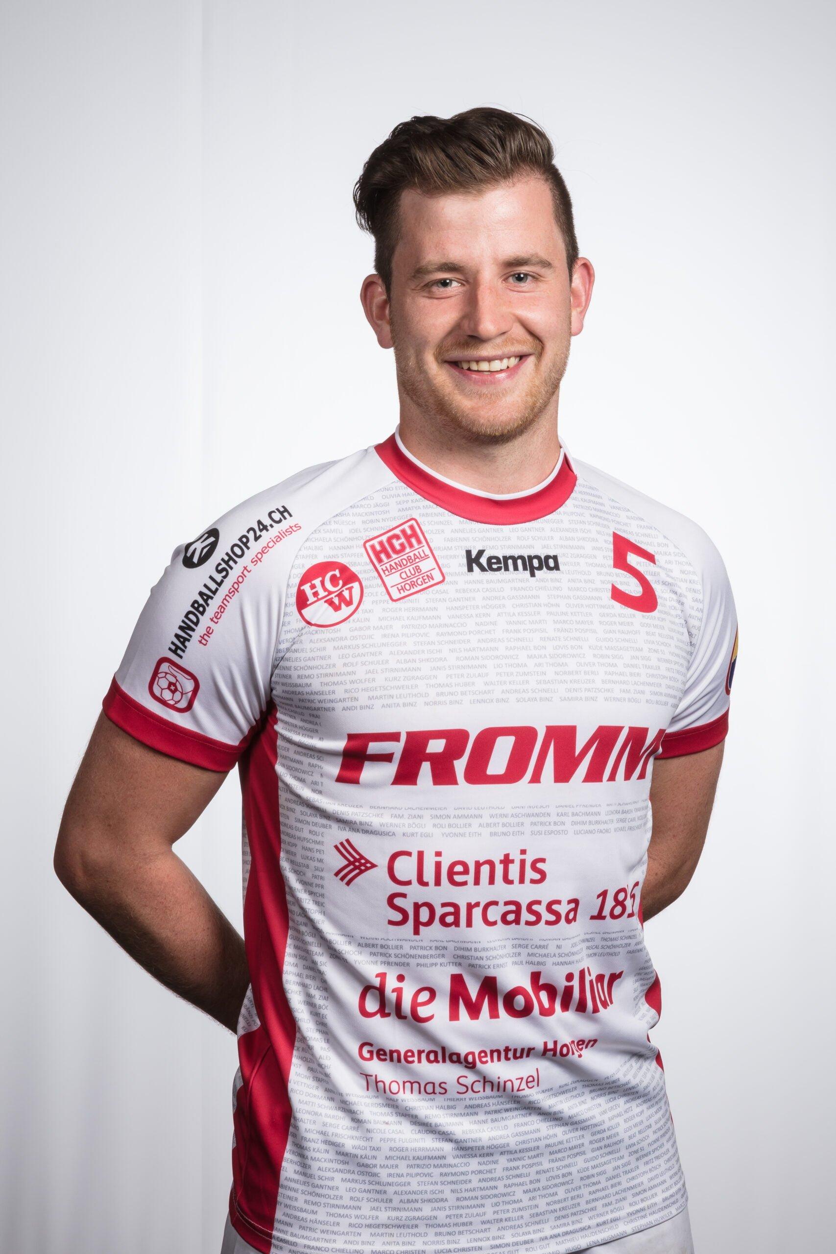 Christian Gantner