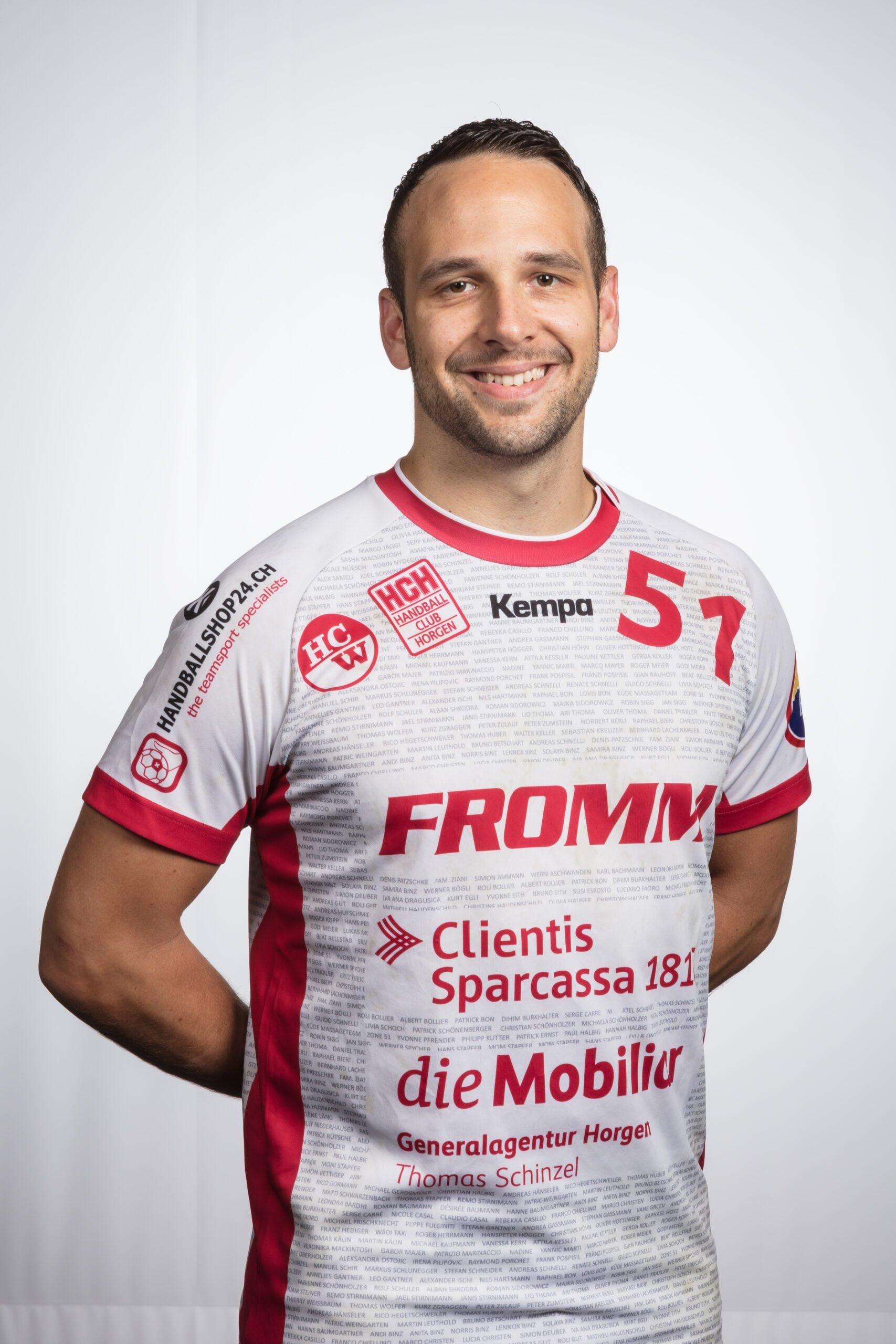 Adrian Karlen