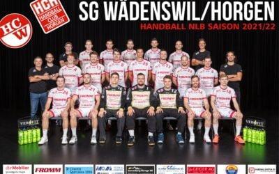 Vorschau NLB: HS Biel – SG Wädenswil/Horgen
