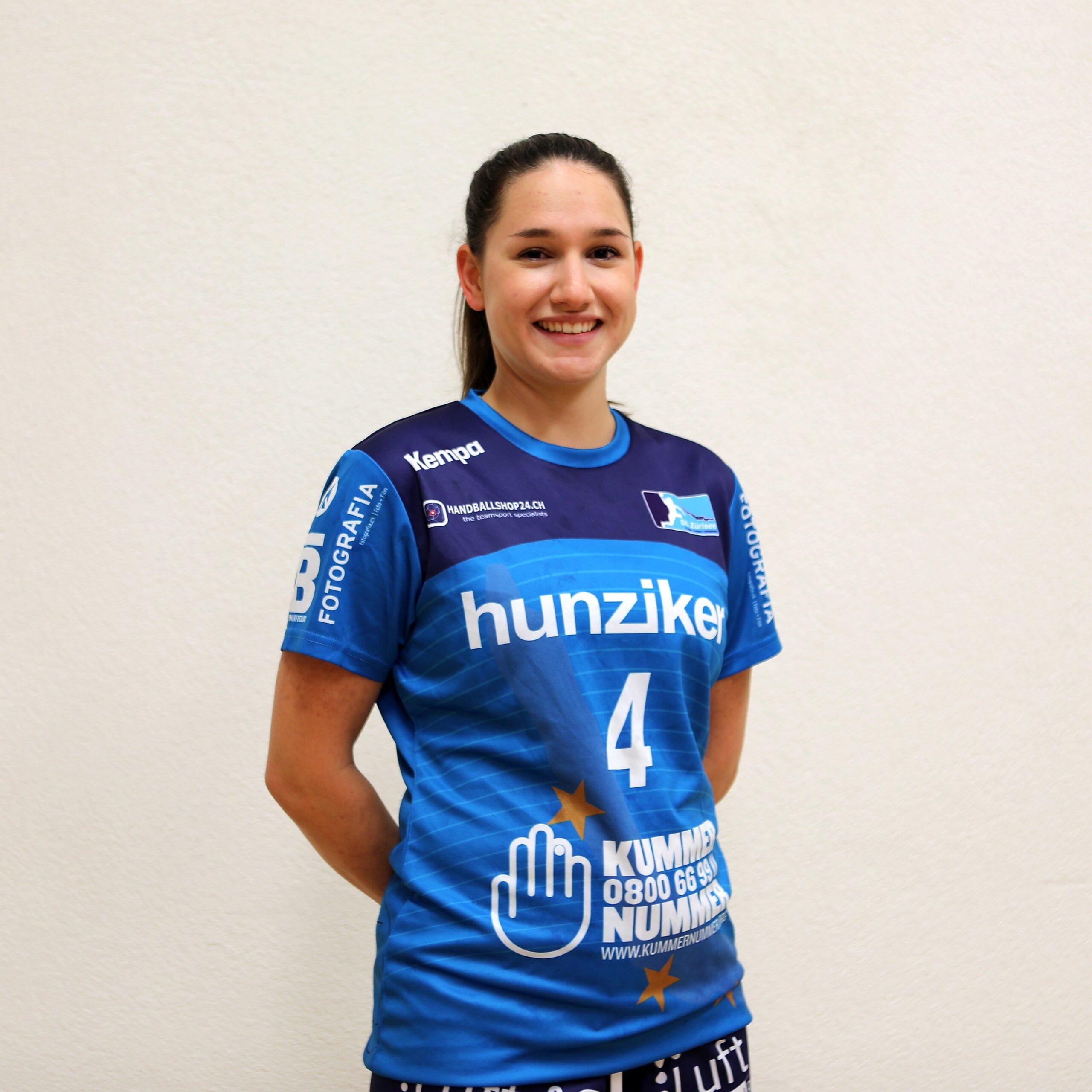 Alexandra Mitric