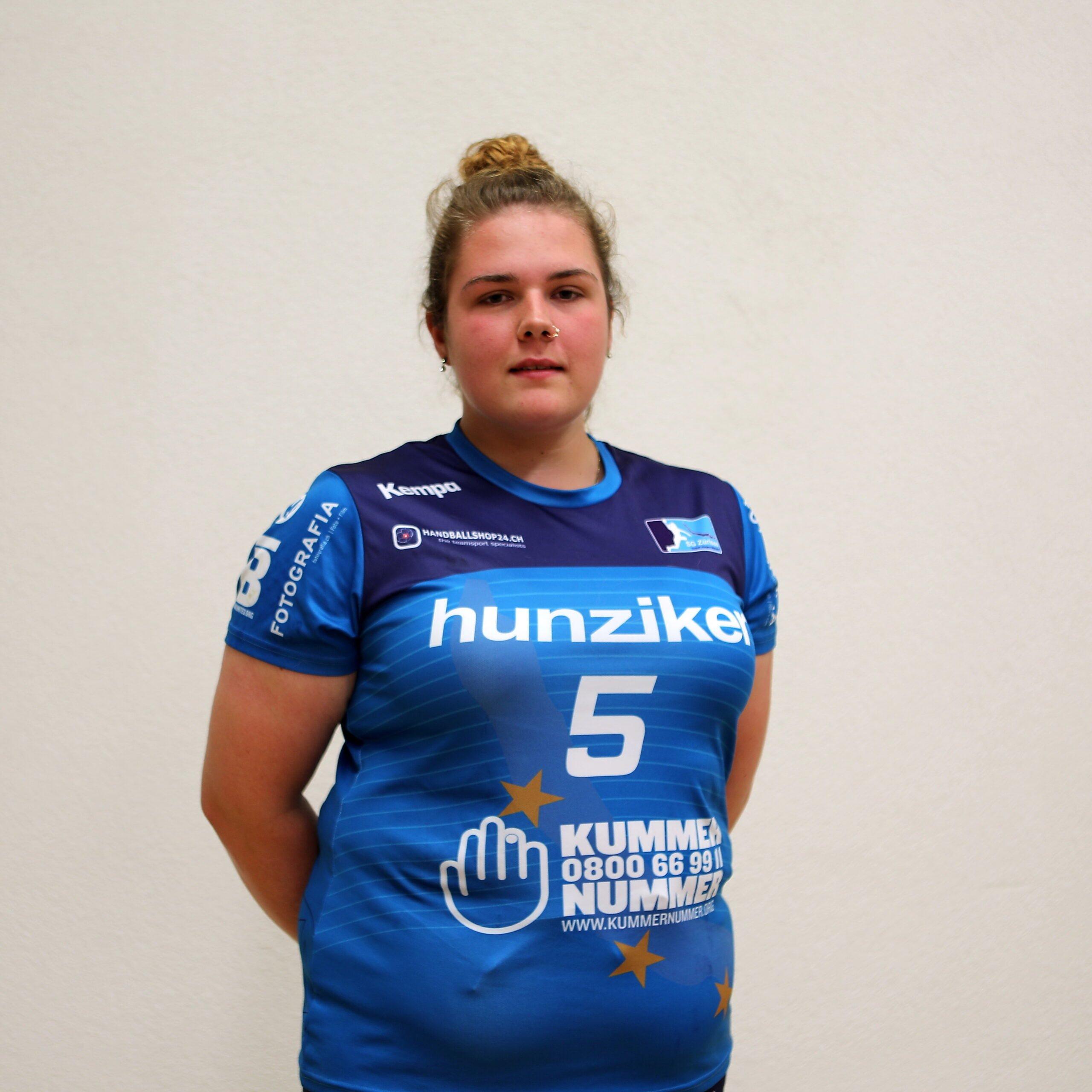 Emilie Chaulieu