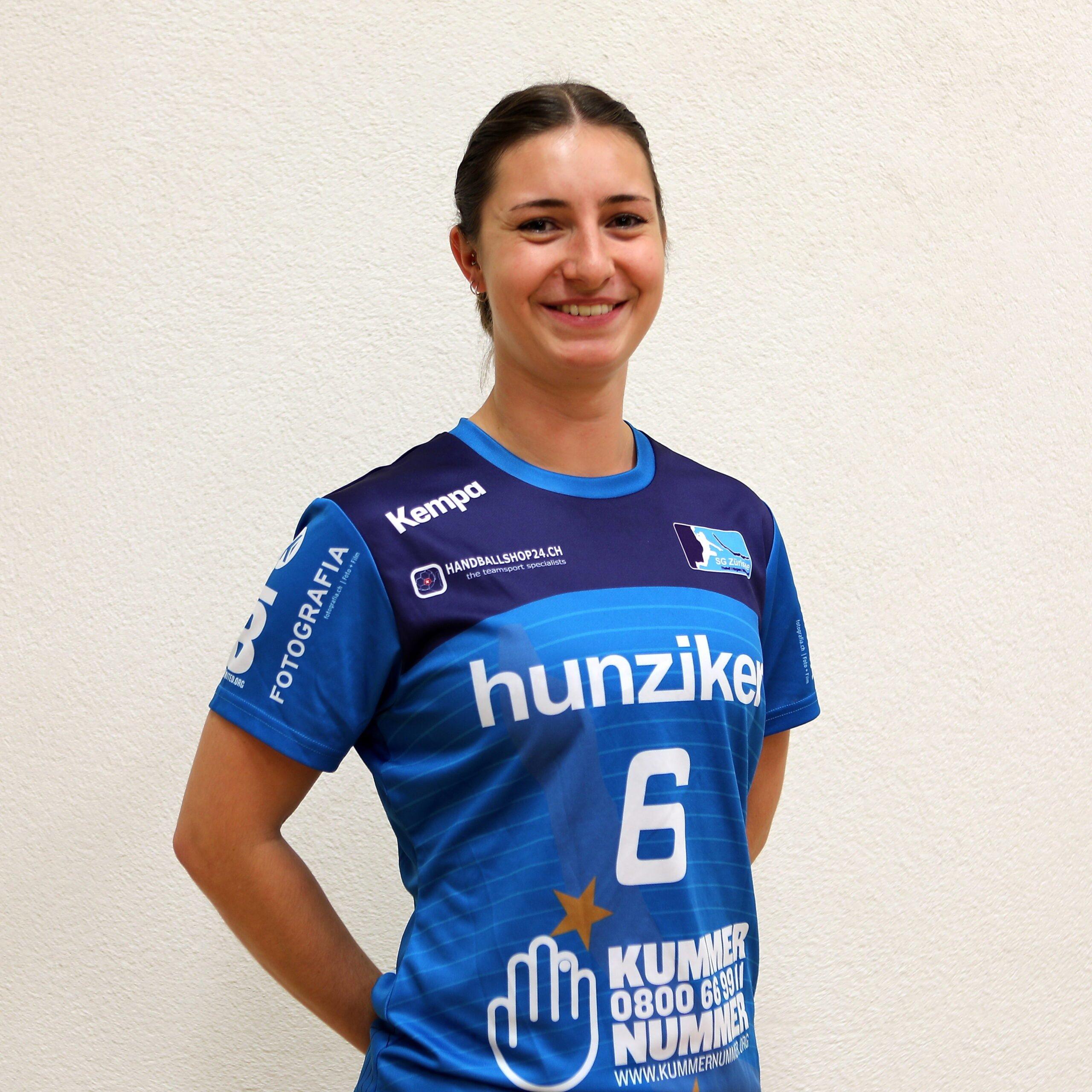 Camilla Schollenberger