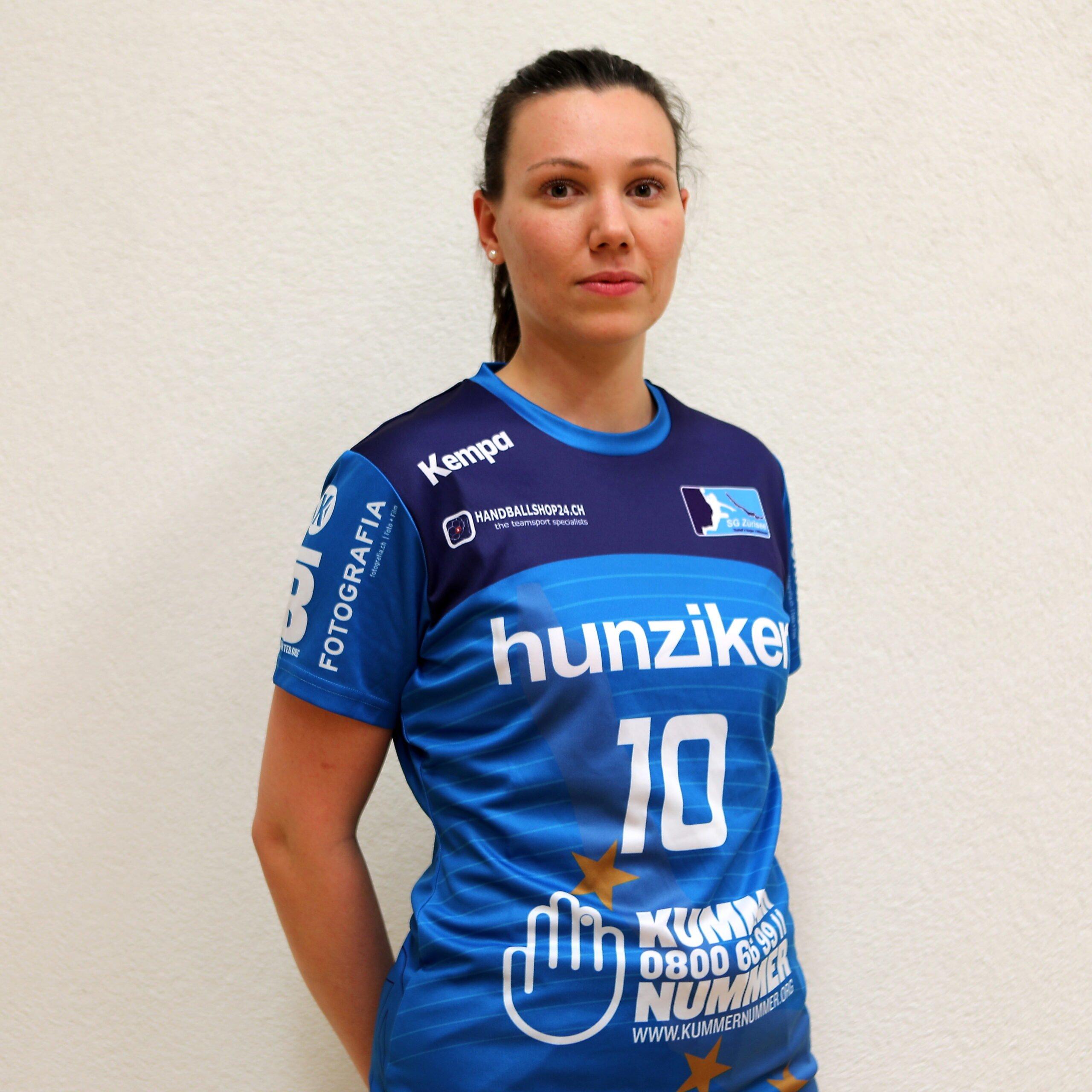 Nicole Hunziker