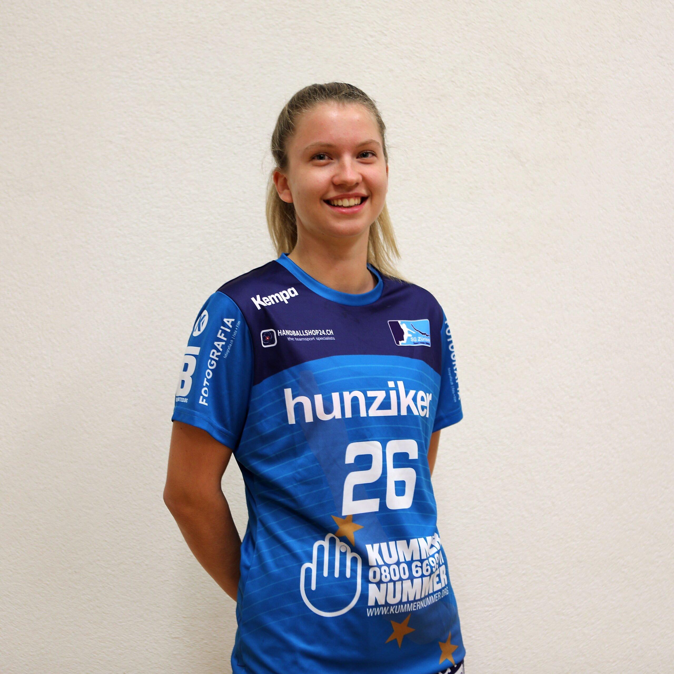 Irina Winistörfer