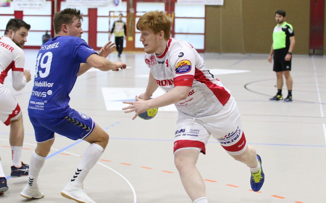 Spielbericht: NLB: SG Wädenswil/Horgen – HS Biel 38:25 (20:8)