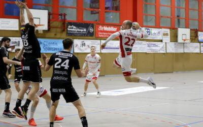 Die SG Wädenswil/Horgen scheitert im Cup-Viertelfinal