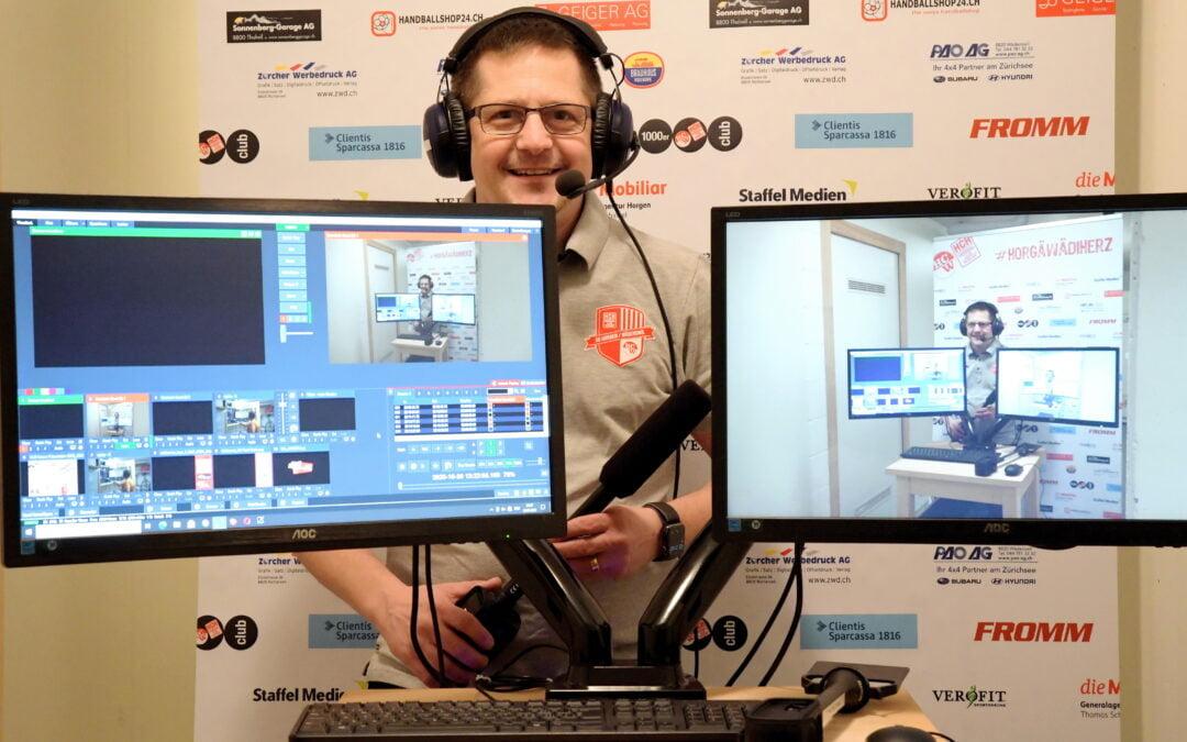 SG Wädi / Horgen   TV Filmteam