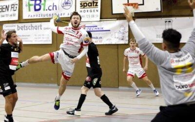 04.09.2021: Saisonstart der SG Wädenswil-Horgen