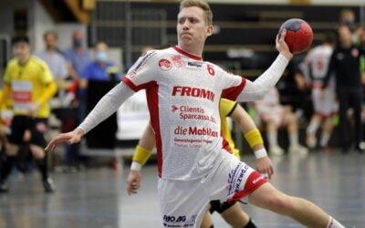 Spielbericht: Seederby NLB Handball Stäfa – SG Wädenswil/Horgen 25:31 (12:17)