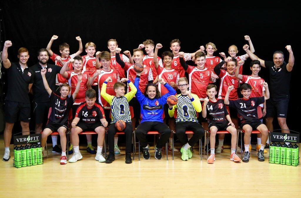Saisonbericht U15-Elite 2020/21