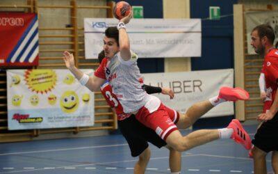Vorschau: 1. Liga TSV Frick 1 – SG Horgen/Wädenswil