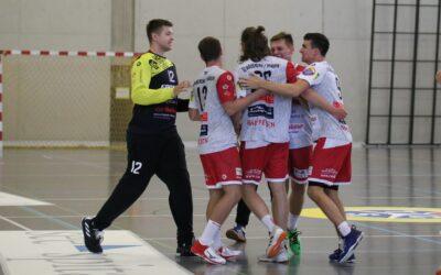 Vorschau 1. Liga: SG Horgen-Wädenswil – SG Kloten Handball