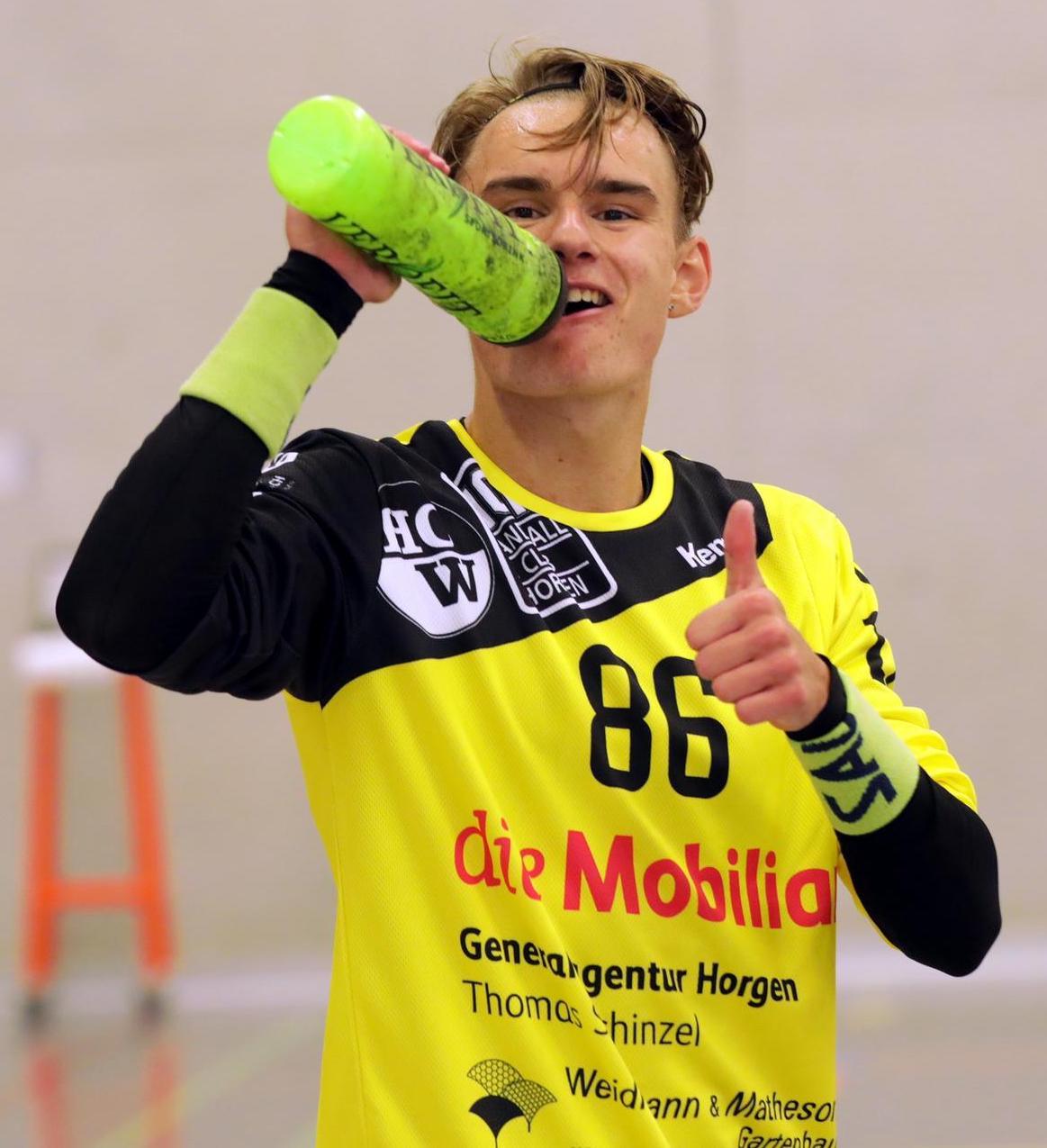 Florian Trachsel