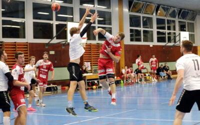 Vorschau 1.Liga: HSG Siggenthal/Vom Stein Baden – SG Horgen/Wädenswil