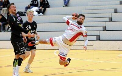 Vorschau NLB: SG Wädenswil/Horgen – STV Baden